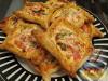 Фото к рецепту: Итальянские пирожки с рикоттой