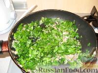 Фото приготовления рецепта: Мясной рулет - шаг №4
