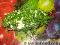 Фото приготовления рецепта: Котлета по-киевски - шаг №3