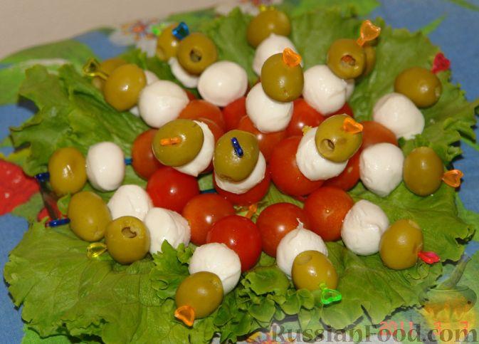 Блог.ру - mordvinova - Сто рецептов закусок из грибов и овощей.
