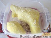 Фото приготовления рецепта: Маринованный имбирь - шаг №2