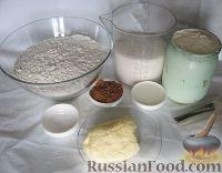 Фото приготовления рецепта: Торт «Сметанник» - шаг №1