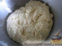 Фото приготовления рецепта: Торт «Сметанник» - шаг №3