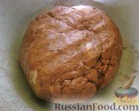 Фото приготовления рецепта: Торт «Сметанник» - шаг №4