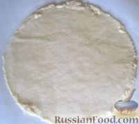 Фото приготовления рецепта: Торт «Сметанник» - шаг №11