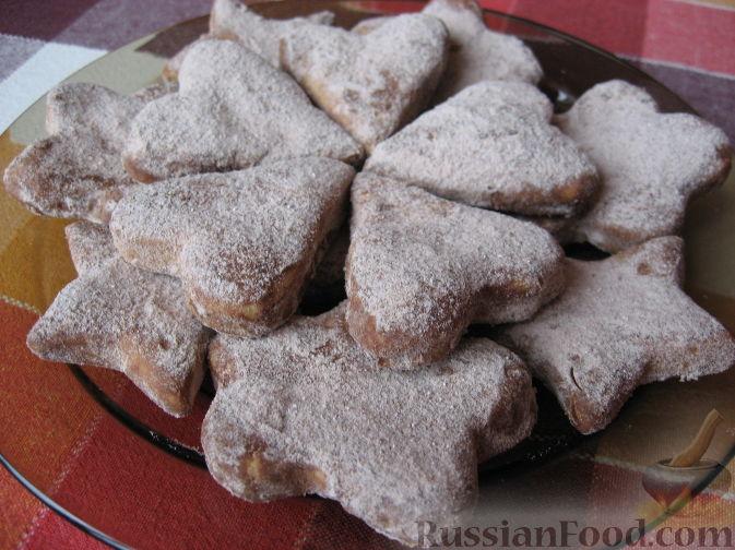 Печенье из желтков рецепт 88