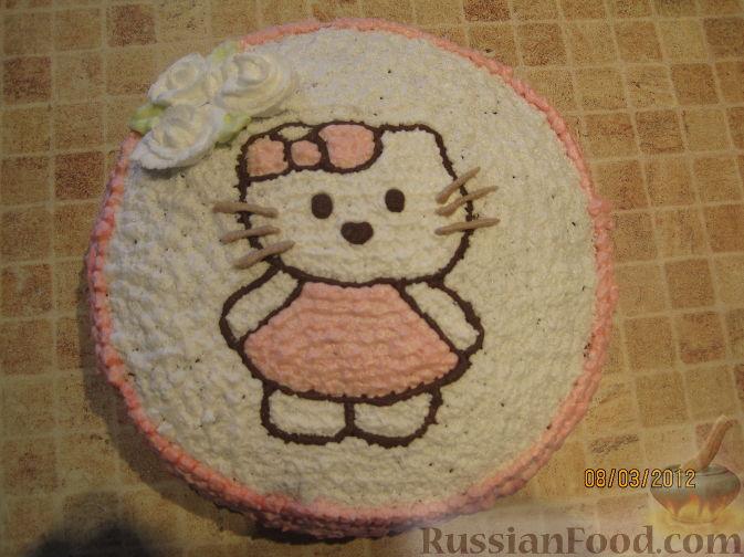 Фото торты мк