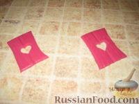 """Фото приготовления рецепта: МК Торт """"Домик Смурфиков"""" (пошагово) - шаг №10"""