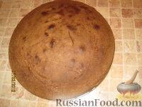 Фото приготовления рецепта: МК Торт творожный с Китти (разукрашка пошагово) - шаг №2