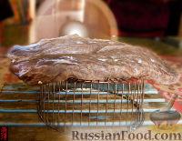 Фото приготовления рецепта: Бастурма - шаг №5