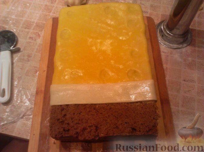 Рецепт с фото пошагово лучшие торты