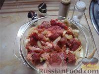 Фото приготовления рецепта: Наивкуснейший шашлык в духовке - шаг №2