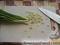 Фото приготовления рецепта: Окрошка - шаг №5