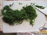 Фото приготовления рецепта: Окрошка - шаг №6