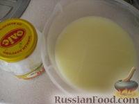 Фото приготовления рецепта: Окрошка - шаг №9
