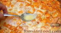 Фото приготовления рецепта: Абрикосовое варенье, да не простое… - шаг №12