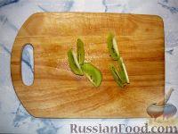 Фото приготовления рецепта: Сангрия - шаг №1