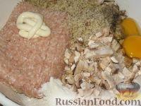 Фото приготовления рецепта: Котлеты Эстонские - шаг №2
