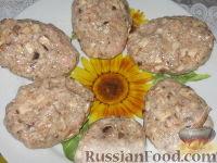 Фото приготовления рецепта: Котлеты Эстонские - шаг №4