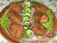 Фото приготовления рецепта: Котлеты Эстонские - шаг №5