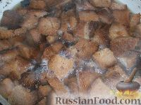 Фото приготовления рецепта: Квас домашний - шаг №5