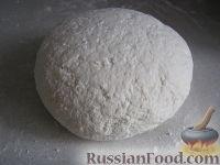 Фото приготовления рецепта: Ленивые вареники из творога - шаг №3
