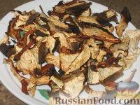 Фото приготовления рецепта: Маринованные белые грибы - шаг №8