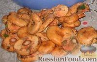 Фото приготовления рецепта: Рыжики соленые - шаг №1