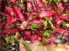 Фото к рецепту: Салатик со значением