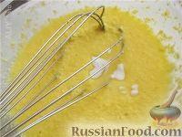 "Фото  приготовления рецепта: Торт ""Муравейник"" - шаг №4"