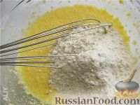 "Фото  приготовления рецепта: Торт ""Муравейник"" - шаг №5"
