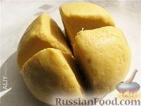 "Фото  приготовления рецепта: Торт ""Муравейник"" - шаг №9"