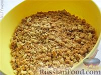 "Фото  приготовления рецепта: Торт ""Муравейник"" - шаг №14"