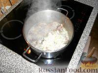 Фото приготовления рецепта: Абгушт – иранский шурпо? Рецепт от Клары - шаг №5