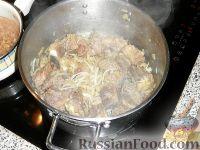 Фото приготовления рецепта: Абгушт – иранский шурпо? Рецепт от Клары - шаг №7