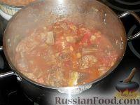 Фото приготовления рецепта: Абгушт – иранский шурпо? Рецепт от Клары - шаг №10
