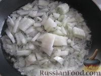 Фото приготовления рецепта: Запеканка капустная - шаг №4