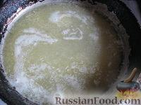Фото приготовления рецепта: Запеканка капустная - шаг №5