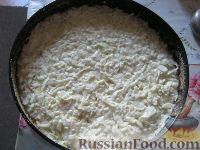 Фото приготовления рецепта: Запеканка капустная - шаг №7