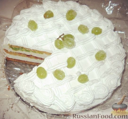 Торт вриндаван рецепт с фото торт на
