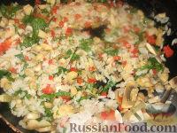 Фото приготовления рецепта: Крученики из свинины - шаг №4