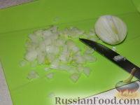 Фото приготовления рецепта: Солянка из капусты с грибами - шаг №4