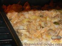 Фото приготовления рецепта: Солянка из капусты с грибами - шаг №15