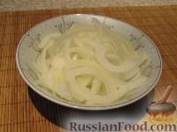 Фото приготовления рецепта: Пангасиус с овощами - шаг №3