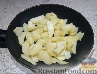 Фото приготовления рецепта: Свинина с овощами в горшочке - шаг №6
