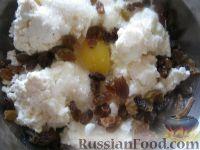 Фото приготовления рецепта: Полтавские налистники с творогом - шаг №4