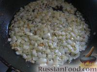 Фото приготовления рецепта: Пышные печеночные котлеты - шаг №3