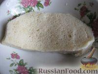 Фото приготовления рецепта: Котлеты куриные а-ля «Пожарские» с сыром - шаг №2