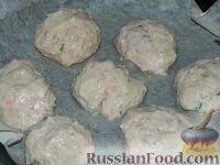Фото приготовления рецепта: Котлеты в духовке - шаг №11