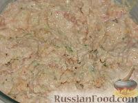 Фото приготовления рецепта: Котлеты в духовке - шаг №9